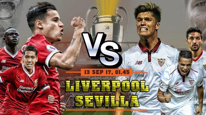 tnbschool-Liverpool vs Sevilla