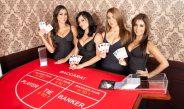 baccarat online เล่นสนุกเปลี่ยนนาทีที่มีค่าให้กลายเป็นเงิน