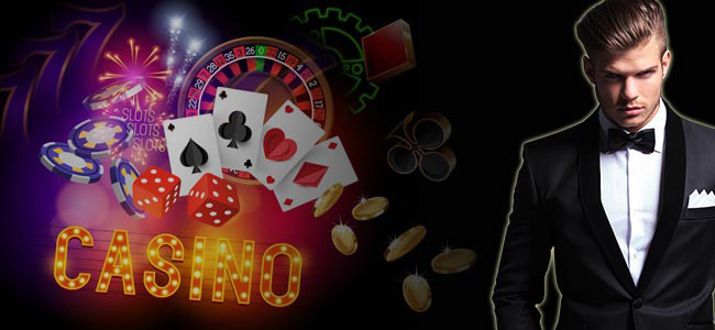 Baccarat online has played a virtual role in the casino.